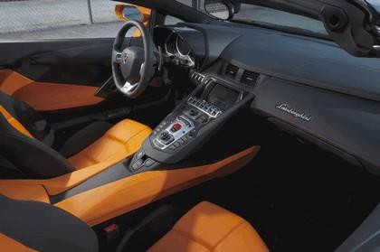 2012 Lamborghini Aventador LP700-4 roadster 69
