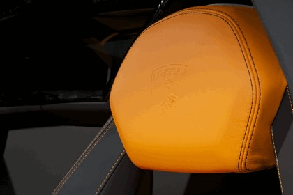 2012 Lamborghini Aventador LP700-4 roadster 72