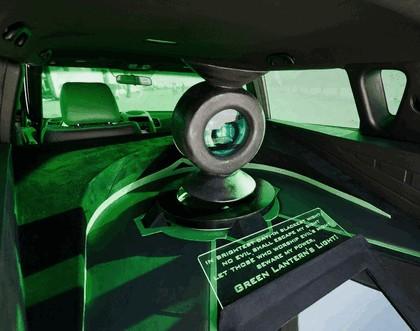 2012 Kia Soul Green Lantern 6