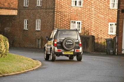 2013 Suzuki Jimny - UK version 2