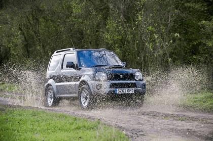 2013 Suzuki Jimny - UK version 3