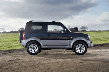 2013 Suzuki Jimny - UK version 5