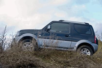 2013 Suzuki Jimny - UK version 13