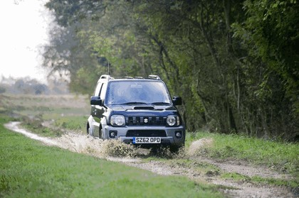 2013 Suzuki Jimny - UK version 14