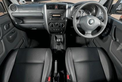 2013 Suzuki Jimny - UK version 19