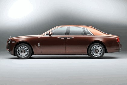 2012 Rolls-Royce Ghost One Thousand And One Nights 2