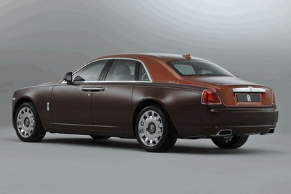 2012 Rolls-Royce Ghost One Thousand And One Nights 3