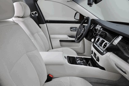 2012 Rolls-Royce Ghost One Thousand And One Nights 15