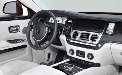 2012 Rolls-Royce Ghost One Thousand And One Nights 18