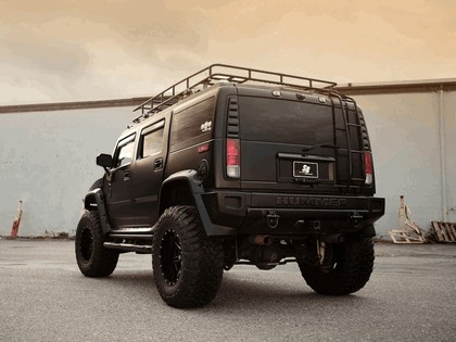 2012 Hummer H2 Project Maghum by SR Auto 3