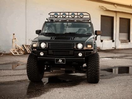 2012 Hummer H2 Project Maghum by SR Auto 5