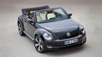 2012 Volkswagen Beetle Cabriolet Exclusive 6