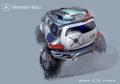 2012 Mercedes-Benz Ener-G-Force concept 3