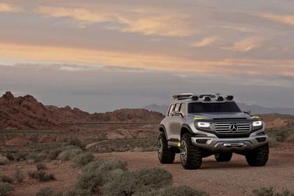 2012 Mercedes-Benz Ener-G-Force concept 4