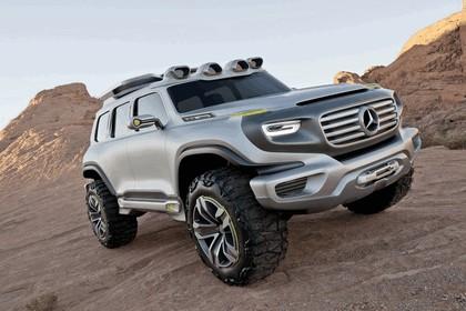2012 Mercedes-Benz Ener-G-Force concept 9