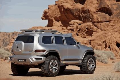 2012 Mercedes-Benz Ener-G-Force concept 14