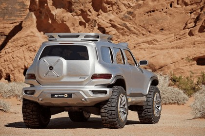 2012 Mercedes-Benz Ener-G-Force concept 15