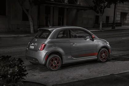 2013 Fiat 500e - USA version 44