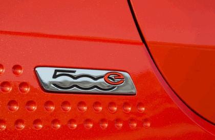 2013 Fiat 500e - USA version 49