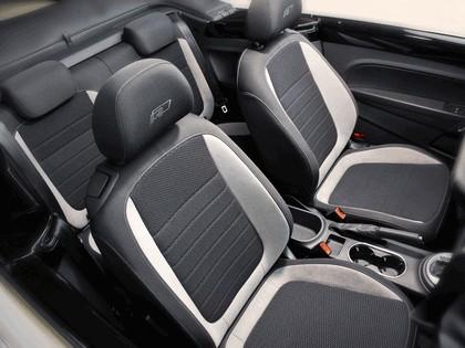 2012 Volkswagen Beetle cabriolet R-Line 3