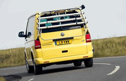 2012 Volkswagen T5 California - UK version 20