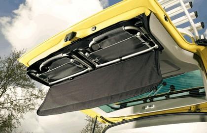 2012 Volkswagen T5 California - UK version 22