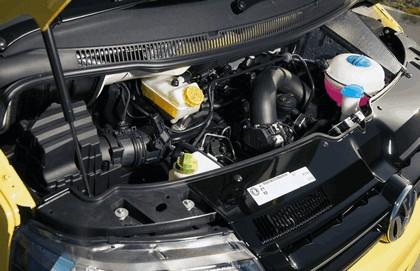2012 Volkswagen T5 California - UK version 40