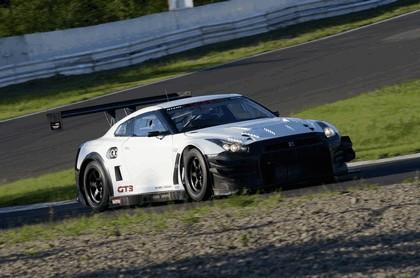 2012 Nissan GT-R ( R35 ) GT3 by Nismo 3