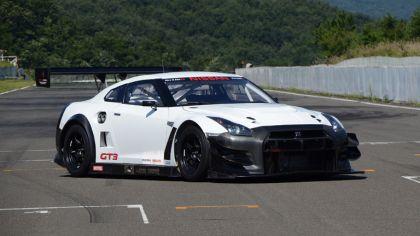 2012 Nissan GT-R ( R35 ) GT3 by Nismo 8