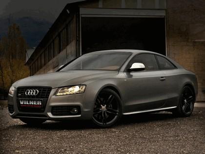 2012 Audi S5 by Vilner 1