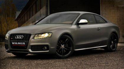 2012 Audi S5 by Vilner 3