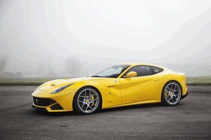 2012 Ferrari F12berlinetta by Novitec 1
