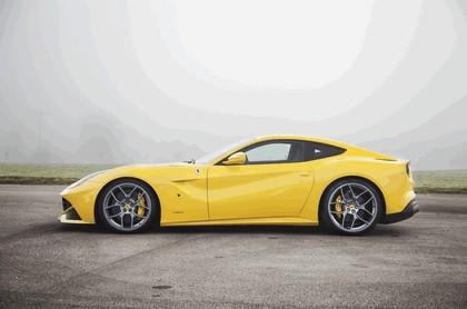 2012 Ferrari F12berlinetta by Novitec 6