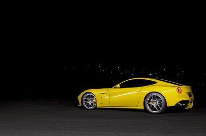 2012 Ferrari F12berlinetta by Novitec 10