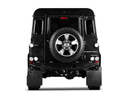 2012 Land Rover Defender 90 by Overfinch 5