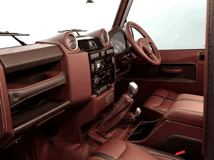 2012 Land Rover Defender 90 by Overfinch 6