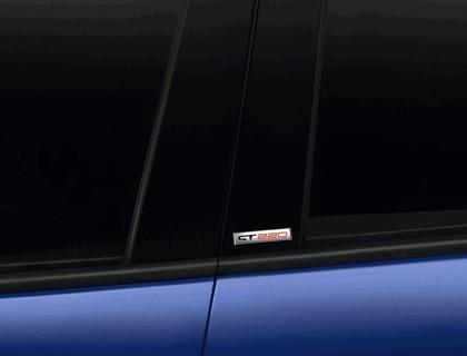 2012 Renault Megane Grandtour GT220 12