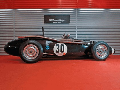 1955 Connaught B-type 5