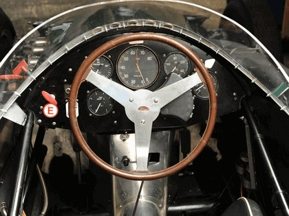 1955 Connaught B-type 11
