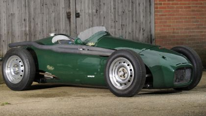 1955 Connaught B-type 1