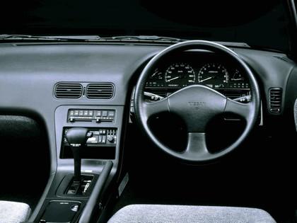 1989 Nissan 180SX Type II 4
