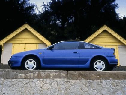 1990 Nissan 100NX 2