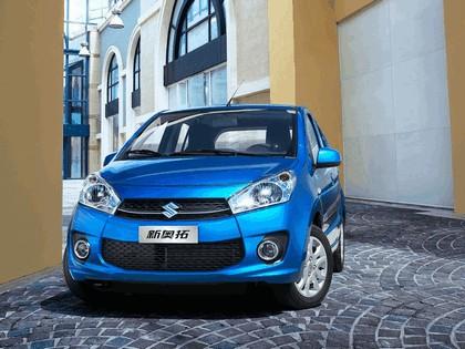 2012 Suzuki Alto - China version 1
