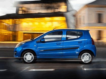 2012 Suzuki Alto - China version 2