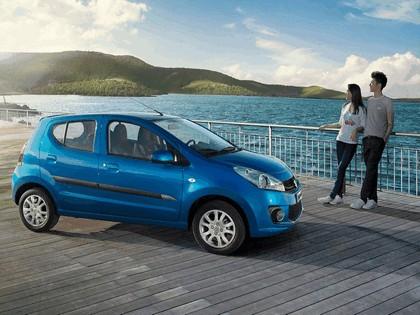 2012 Suzuki Alto - China version 4