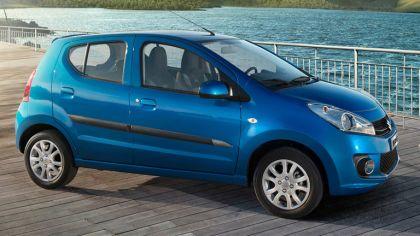2012 Suzuki Alto - China version 8