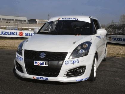 2012 Suzuki Swift Sport - Gruppo N 1