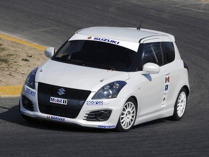 2012 Suzuki Swift Sport - Gruppo N 4