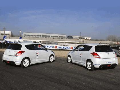 2012 Suzuki Swift Sport - Gruppo N 7