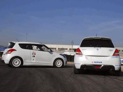 2012 Suzuki Swift Sport - Gruppo N 8